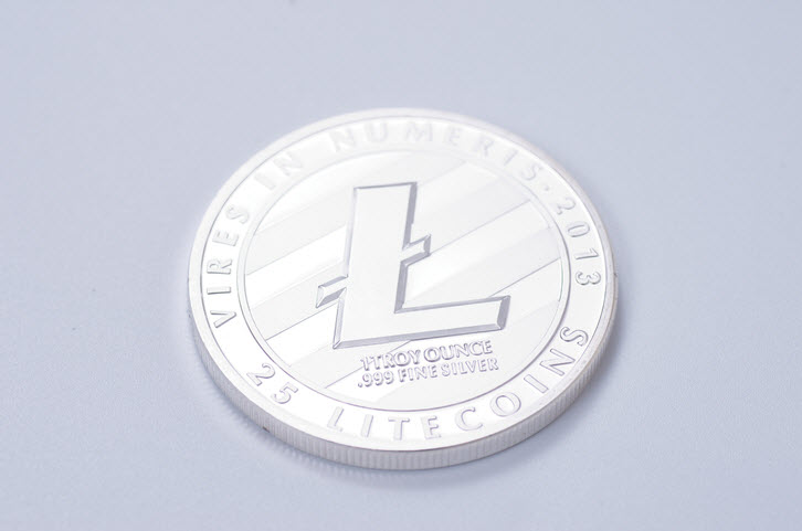 Litecoin Casino USA