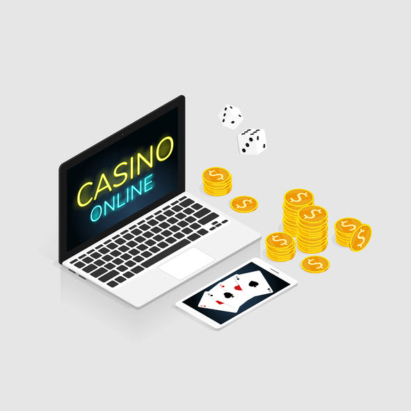 Litecoin Casino USA - Mobile Casino Online